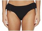 Robin Piccone Lina Ruffle Bikini Bottom