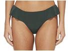 Robin Piccone Robin Piccone Lina Ruffle Bikini Bottom