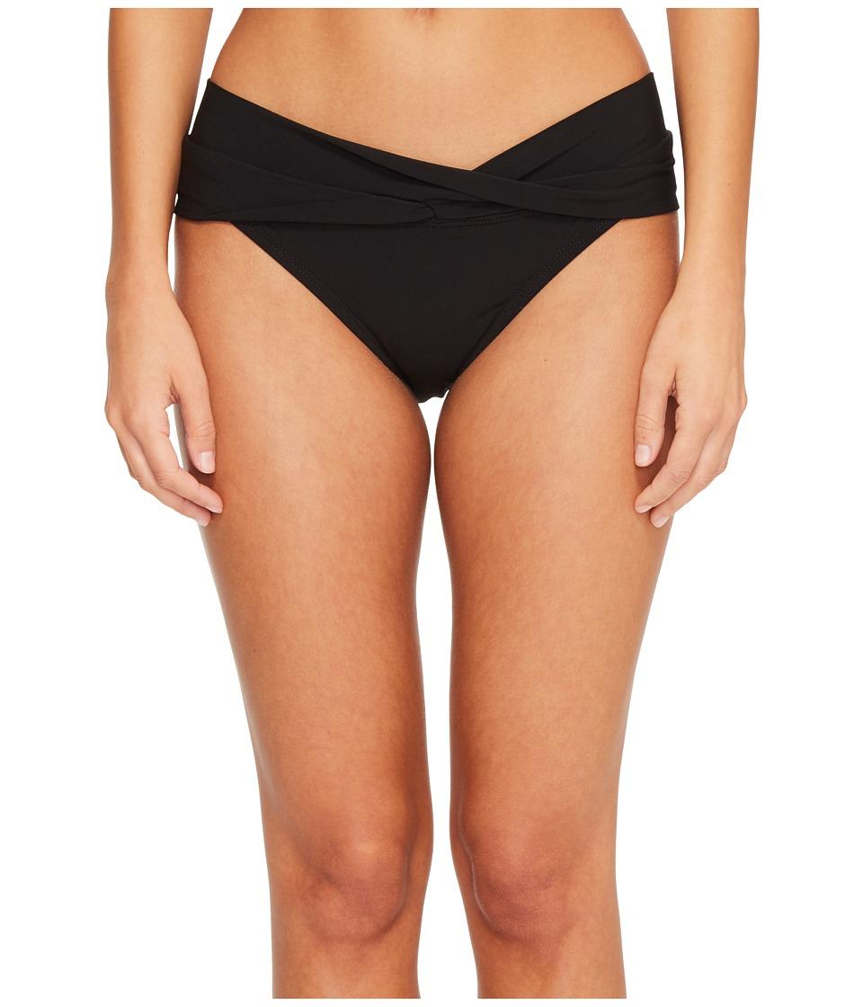 Robin Piccone Ava Twist Bikini Bottom 181766-001