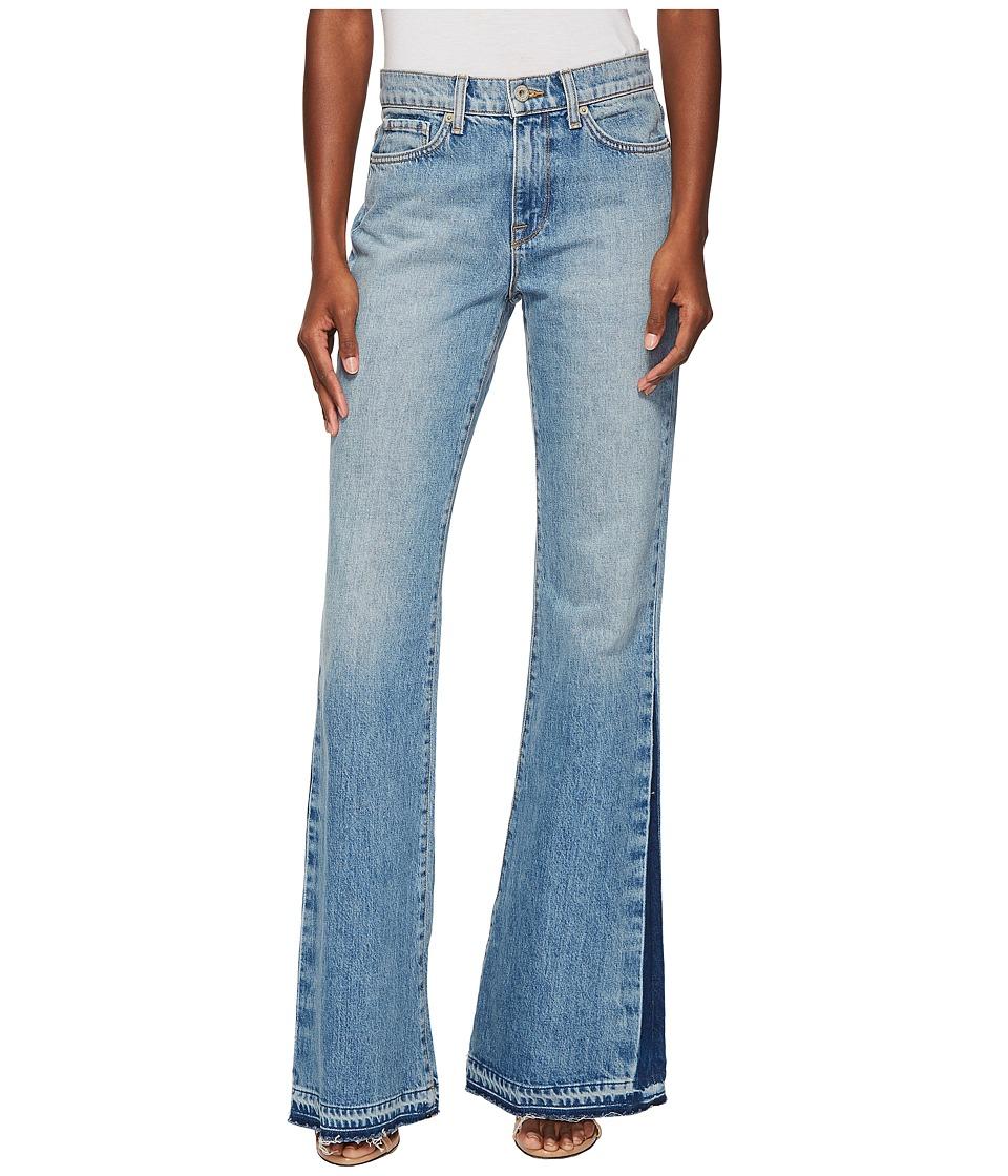 BALDWIN - Willow (Condor) Womens Jeans