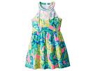Lilly Pulitzer Kids Little Kinley Dress (Toddler/Little Kids/Big Kids)