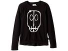 Nununu Skull Mask Patch Light Knit (Little Kids/Big Kids)