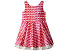 fiveloaves twofish Heart 2 Heart Dress (Toddler/Little Kids)