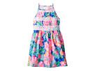 Lilly Pulitzer Kids Elize Dress (Toddler/Little Kids/Big Kids)