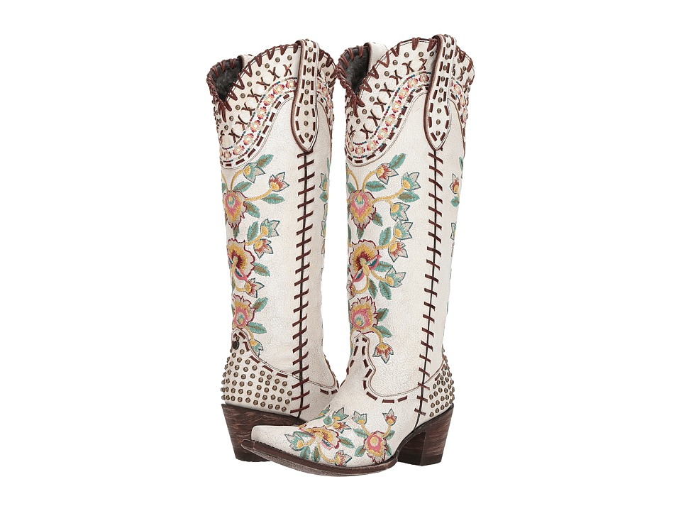 Double D Ranchwear by Old Gringo - Almost Famous (Crackle...