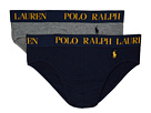 Polo Ralph Lauren Cotton Comfort Blend 2 Briefs