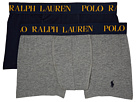 Polo Ralph Lauren Cotton Comfort Blend 2 Pouch Trunks