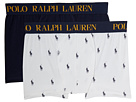 Polo Ralph Lauren Cotton Comfort Blend 2 Pouch Boxer Briefs