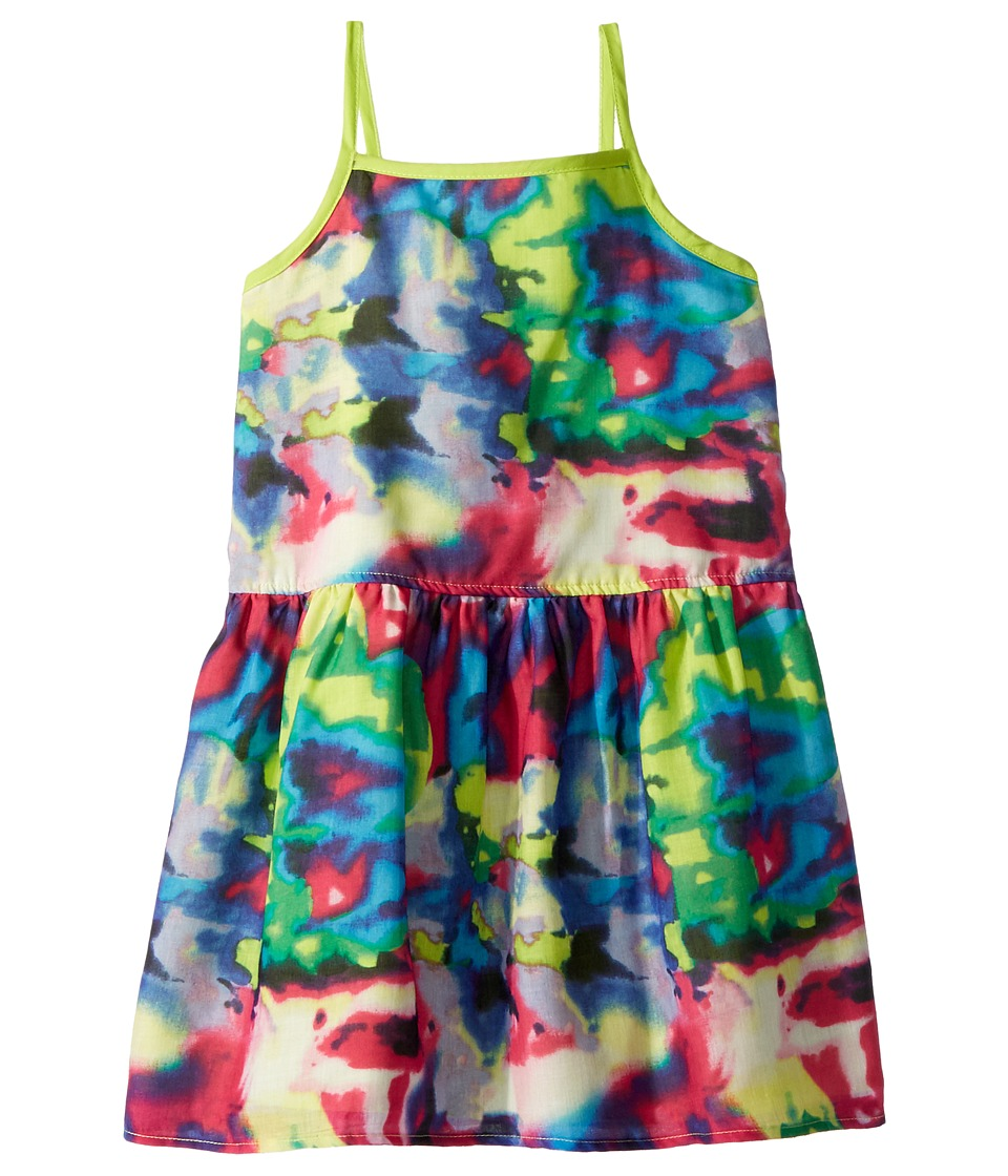 Appaman Kids - Venice Tank Dress (Toddler/Little Kids/Big Kids) (Flora) Girls Dress
