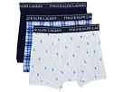 Polo Ralph Lauren Boxer Briefs 3 Pack