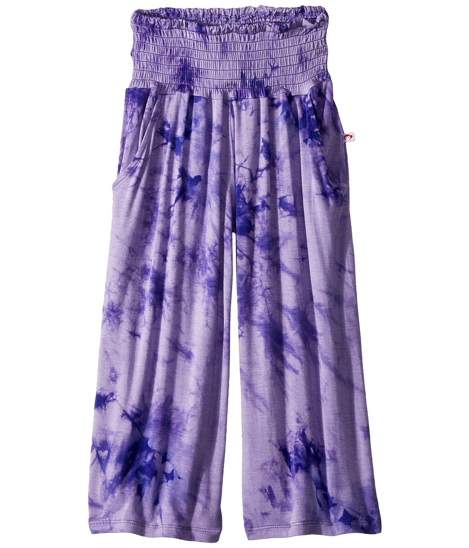 Appaman Kids - Ultra Soft Segundo Lounge Pants (Toddler/Little Kids/Big Kids) (Amethyst) Girls Casual Pants