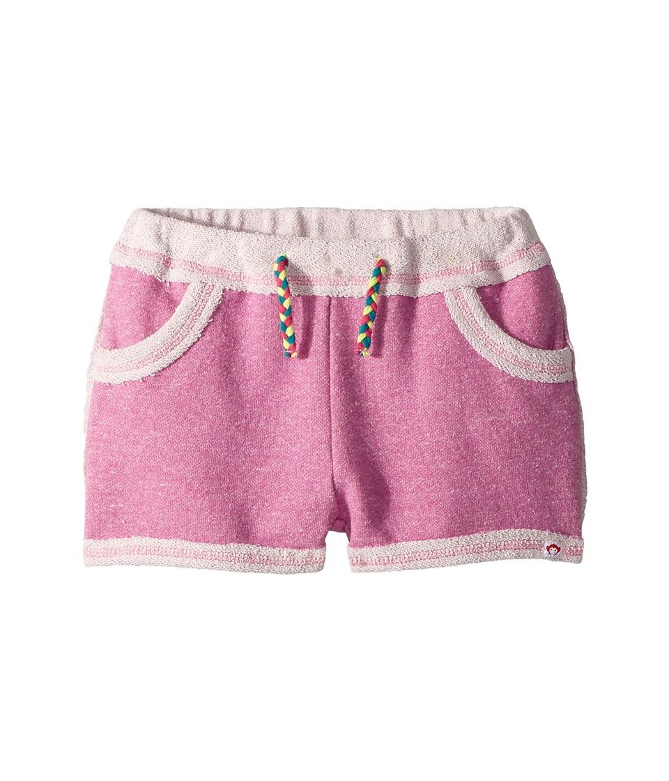 Appaman Kids - Majorca Shorts (Toddler/Little Kids/Big Kids) (Wild Berry) Girls Shorts