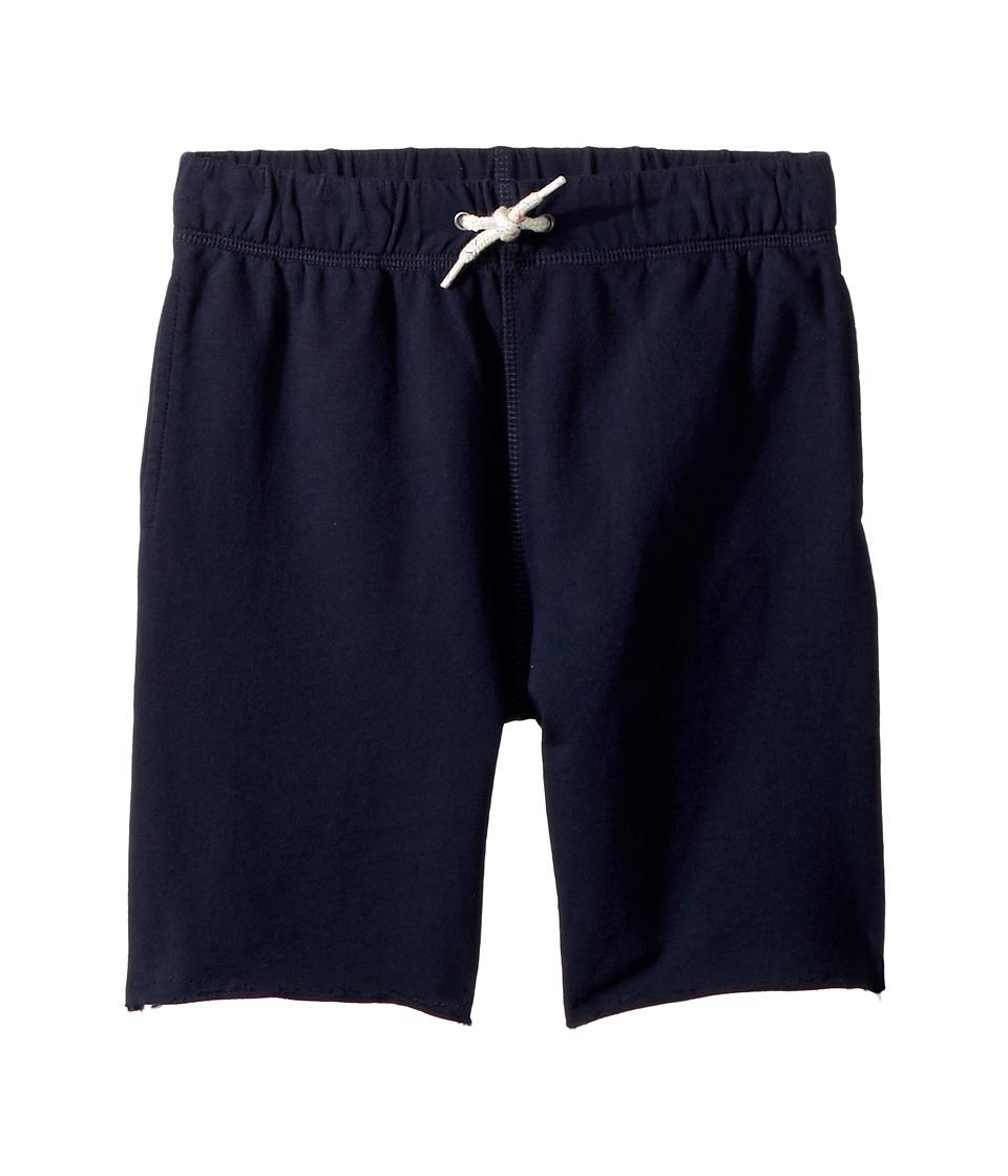 Appaman Kids - Camp Shorts(Toddler/Little Kids/Big Kids) (Blue Nights) Boys Shorts