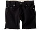 Appaman Kids Appaman Kids Cut Off Jean Punk Shorts (Toddler/Little Kids/Big Kids)