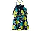 Appaman Kids Appaman Kids Pineapple Lee Dress (Toddler/Little Kids/Big Kids)