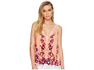 Free People Free People Morning Rose Cami