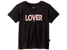 SUPERISM Lover Short Sleeve Tee (Toddler/Little Kids/Big Kids)