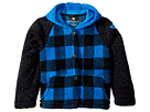 Obermeyer Kids Avenger Fleece Jacket (Little Kids/Big Kids)