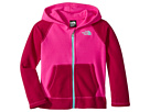 The North Face Kids The North Face Kids Glacier Full Zip Hoodie (Toddler)