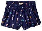 Roxy Kids Meet Me in the City Shorts (Toddler/Little Kids/Big Kids)