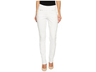 Jag Jeans Jag Jeans Peri Pull-On Straight in White Denim