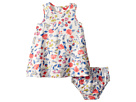 Joules Kids Woven Dress with Bloomers (Infant)