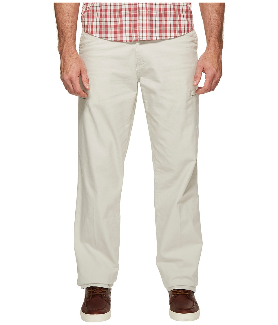 Dockers Big Tall Utility D3 Cargo Pants (Marble) Men's Ca...