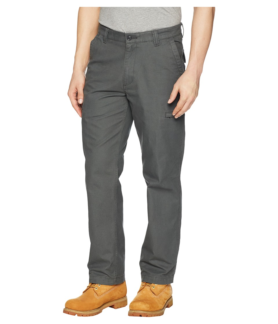 Dockers Utility D2 Straight Fit Cargo Pants (Storm) Men's...