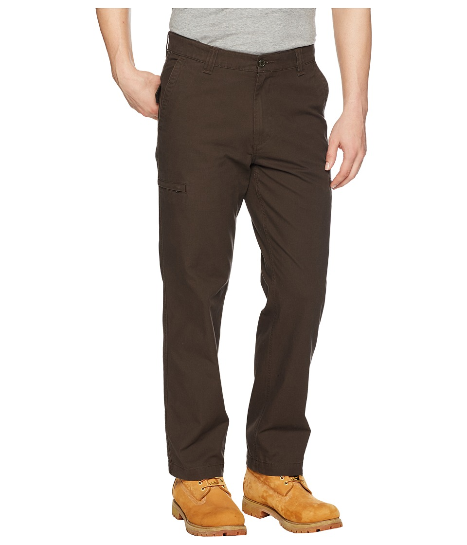 Dockers Utility D2 Straight Fit Cargo Pants (Frontier Bro...