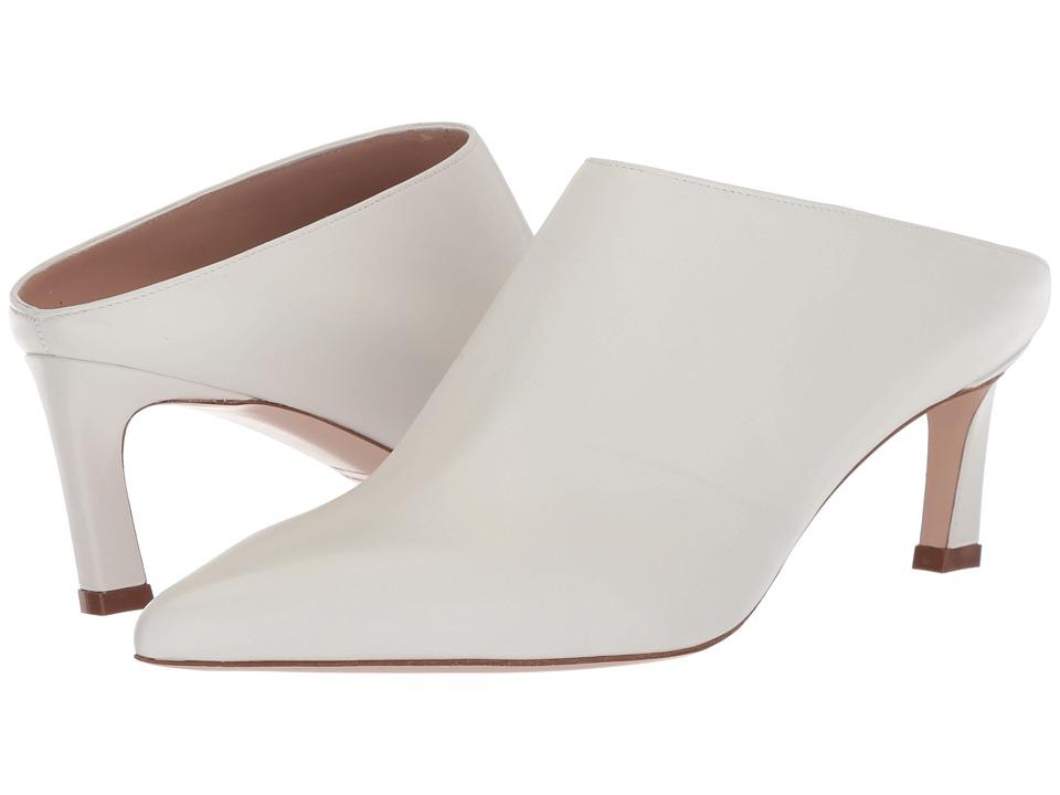 Stuart Weitzman Mira (Off-White Cush Nappa) Women's Shoes
