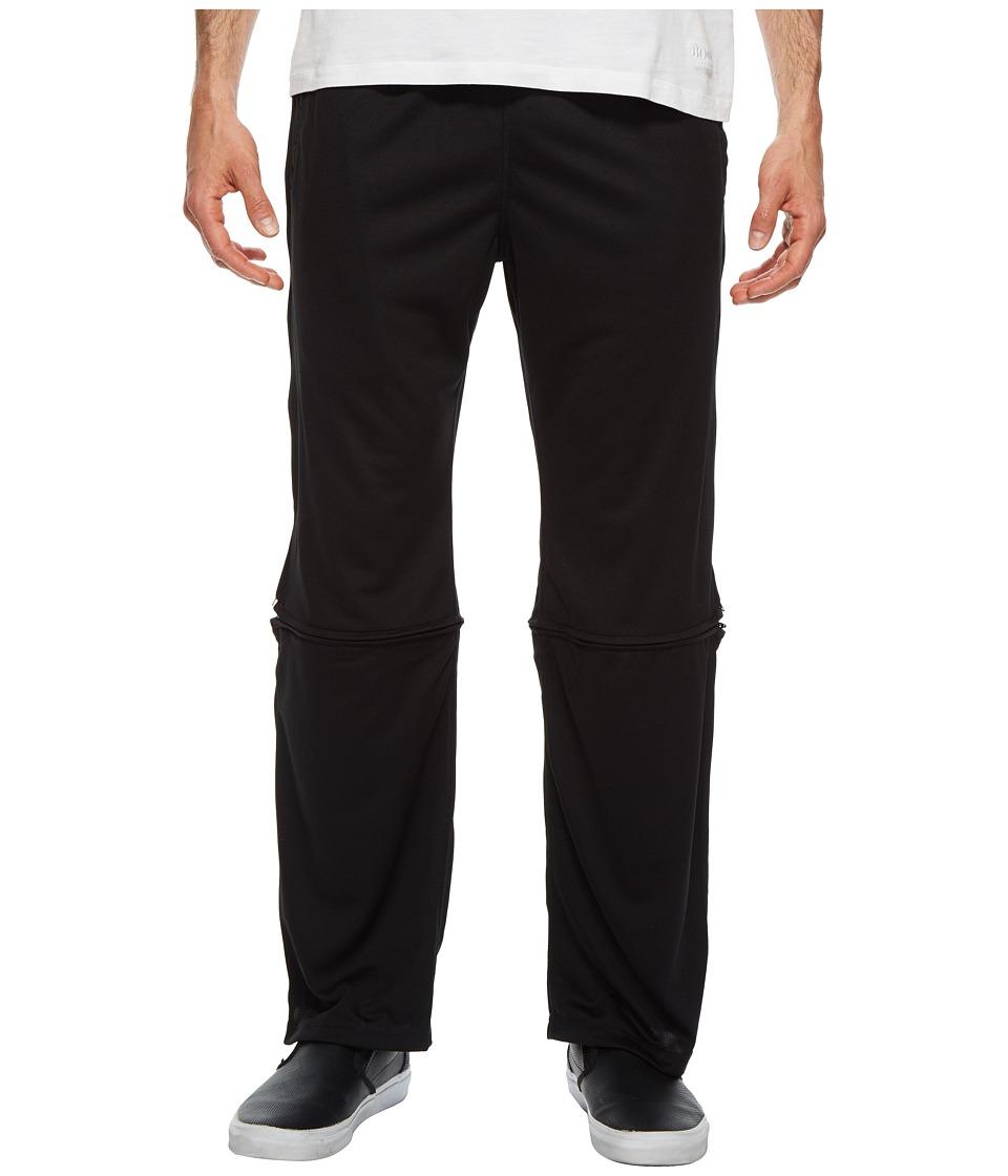 Reboundwear - Camp Pants (Black) Mens Casual Pants