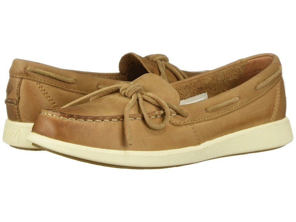 Sperry Oasis Canal (Tan)