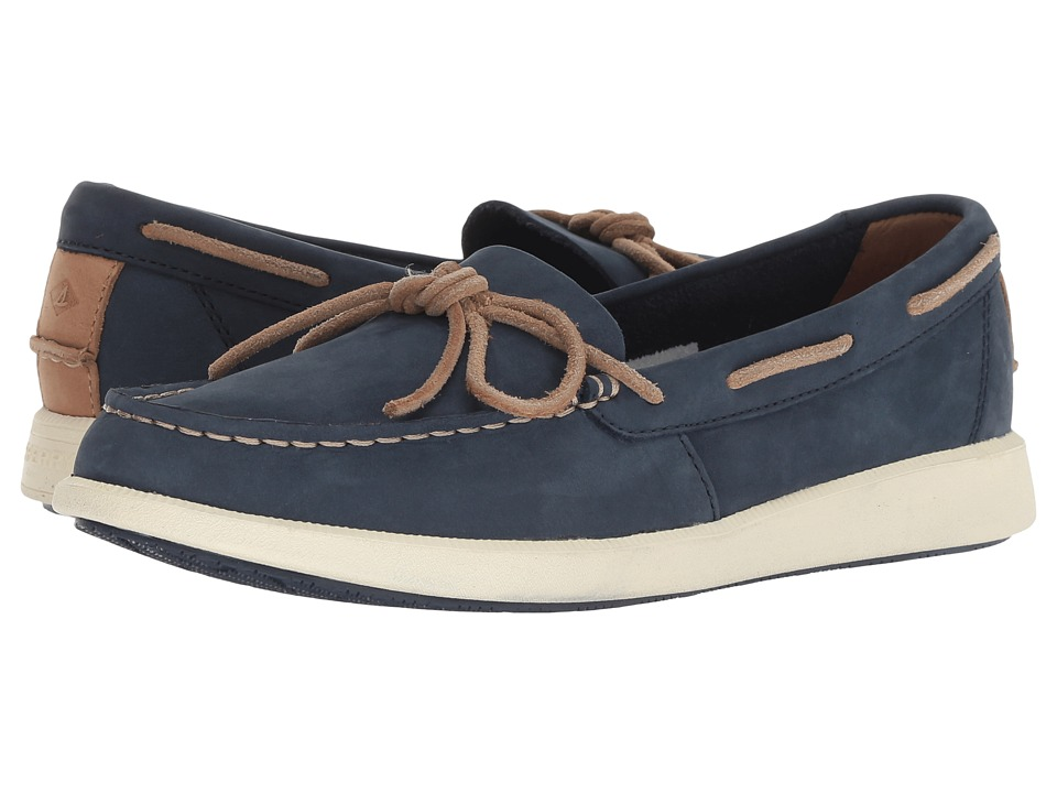 Sperry Oasis Canal (Navy)