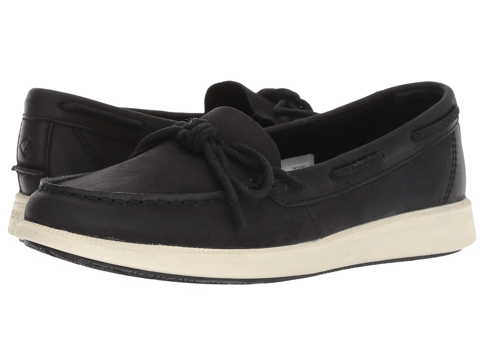 Sperry Oasis Canal (Black)