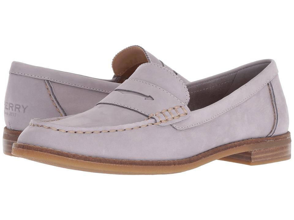 Sperry Seaport Penny (Light Purple) Women's Shoes