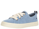 Sperry Crest Vibe Chubby Lace