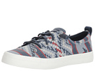 Sperry Crest Vibe Prints