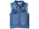 People's Project LA Kids Blossom Woven Vest (Big Kids)