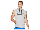 Nike Dry Hoodie Sleeve Pullover Pocket