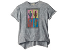 People's Project LA Kids Warhol Cactus Tee (Big Kids)