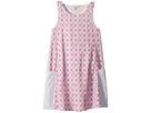 Joules Kids Printed Sleeveless Jersey Dress (Toddler/Little Kids/Big Kids)