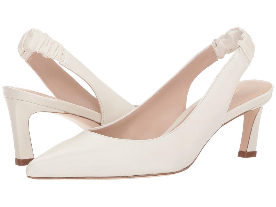 Stuart Weitzman Hayday (White Tripoli) Women's Shoes