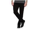 Joe's Jeans Folsom Athletic Slim Fit in Black Rinse