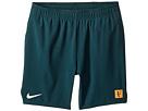 Nike Kids Roger Federer Ace 6 Tennis Shorts (Big Kids)