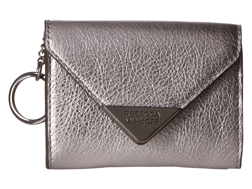 Rebecca Minkoff - Molly Metro (Anthracite) Coin Purse