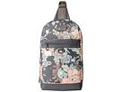Sakroots New Adventure Hiker Sling Backpack