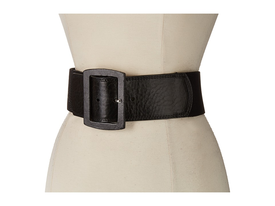 Calvin Klein - 610840 (Black) Womens Belts