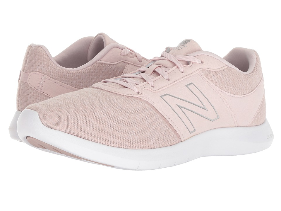 New Balance WL415v1 (Conch Shell/White) Women's Shoes