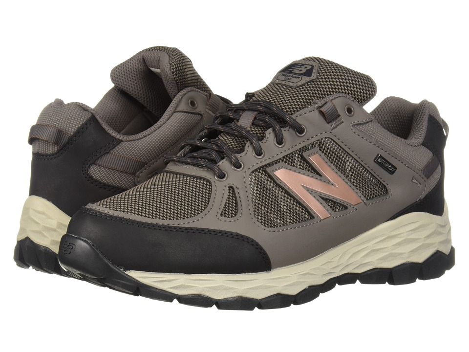 New Balance WW1350W1 Walking (Dark Gull Grey/Phantom) Walking Shoes