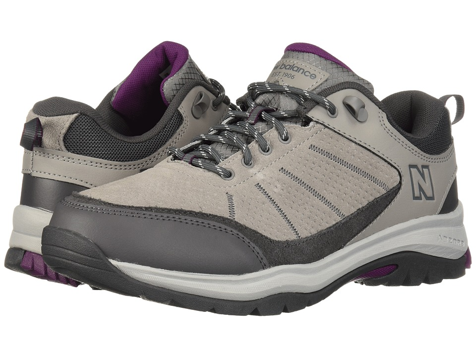 New Balance WW1201v1 Walking (Marblehead/Magnet) Walking Shoes